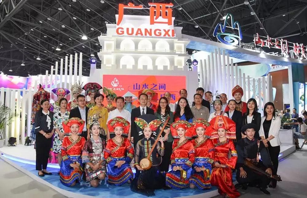 海真珠精彩亮相四川旅博会
