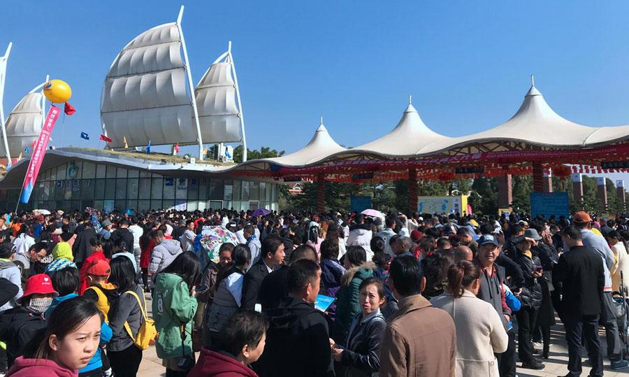 全城瞩目南珠节盛典,海真珠创享南珠之美
